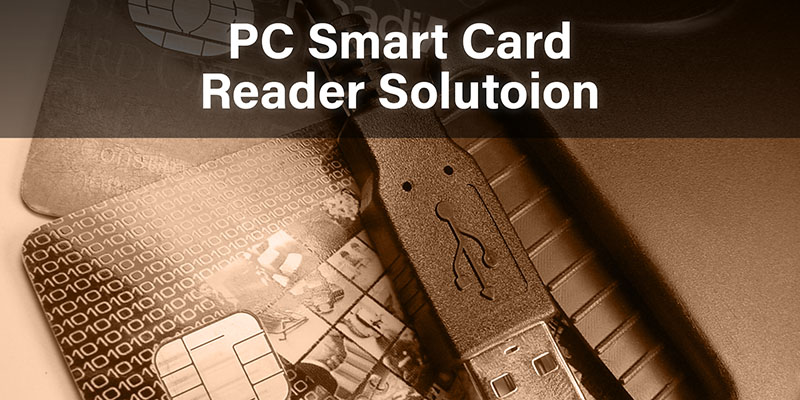 PC Smart Card Reader