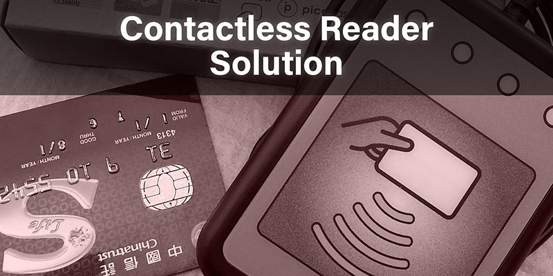 Contactless Reader